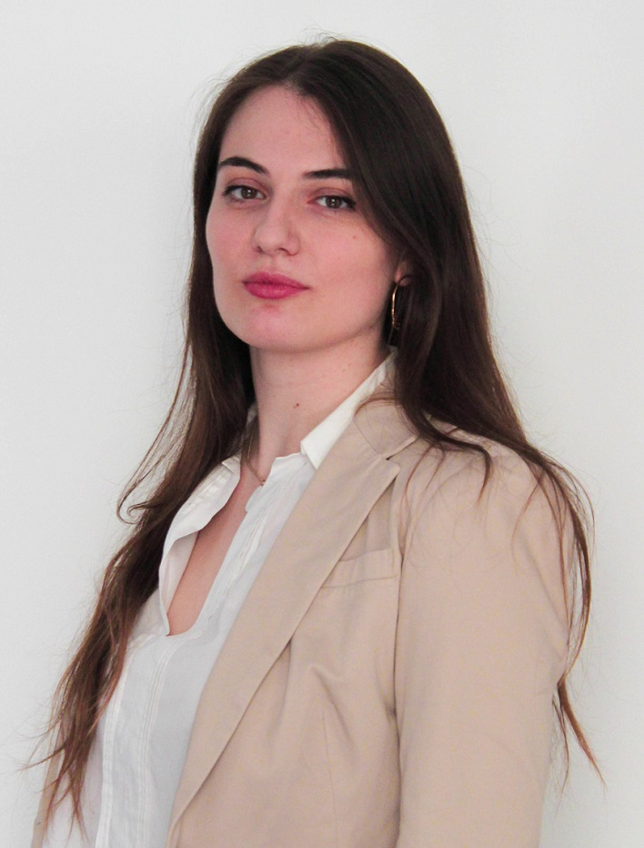 Andrea Cofundadora Verde Agua