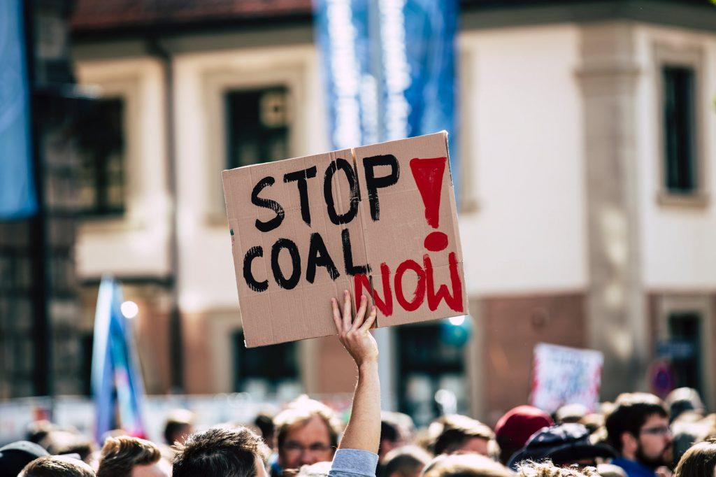 Carbon y Energia Contaminante