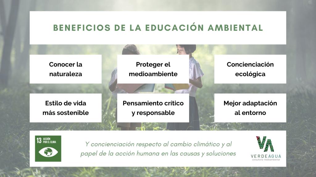 beneficios-pedagogía-ambiental